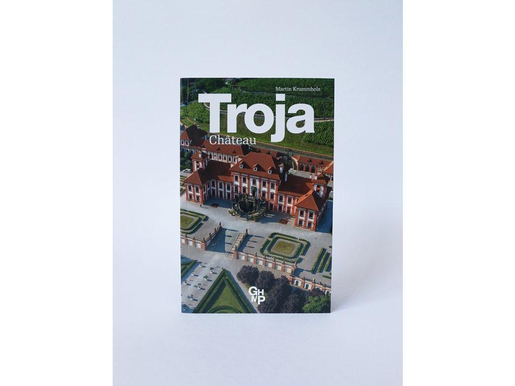 Bedekr Troja1