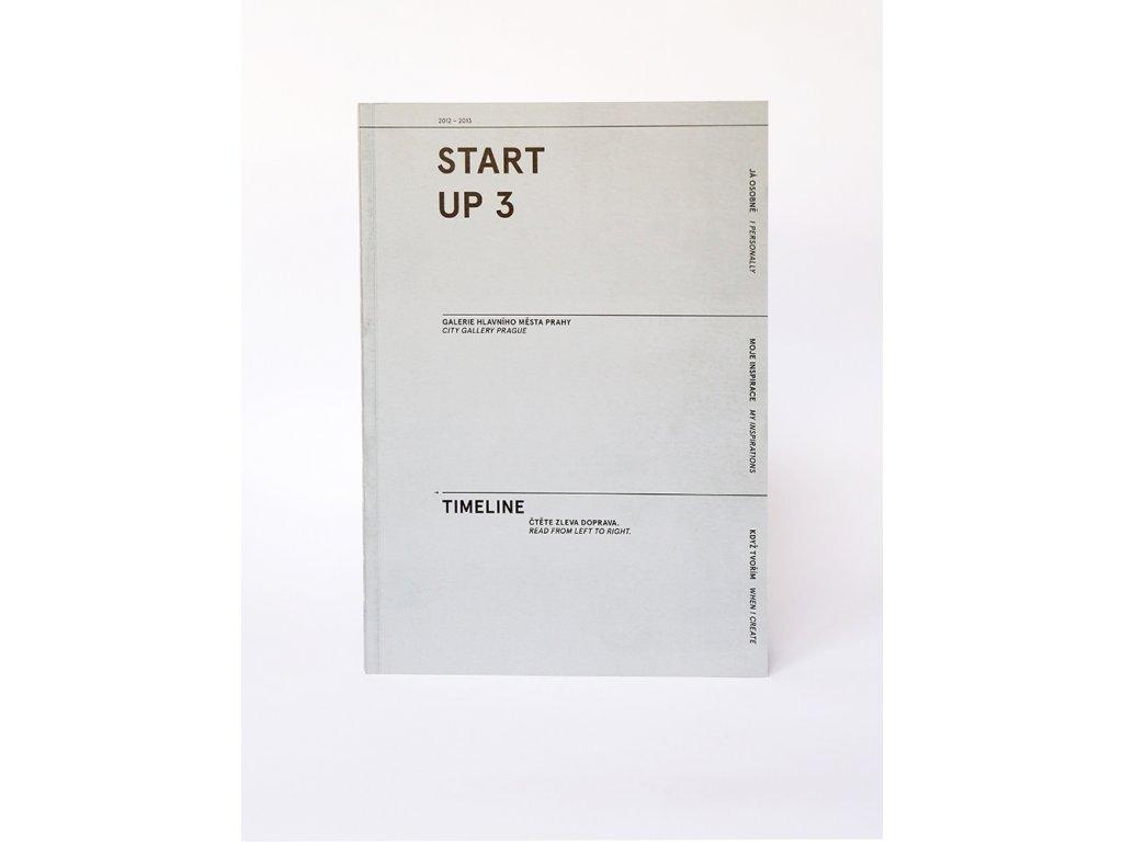 start up III.1