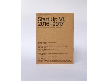 startup VI.