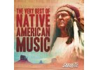Native American Music, The best of 1CD
