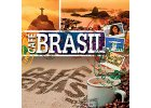 Cafe Brasil 1 CD