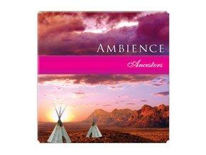 Ancestors 1 CD