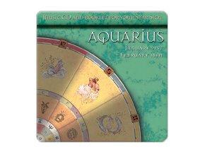 AQUARIUS (vodnář) 1 CD