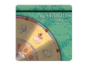 AQUARIUS (vodnář) 1 CD