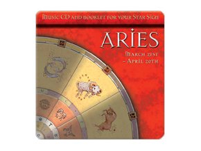 ARIES (beran) 1 CD