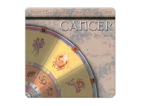 CANCER (rak) 1 CD