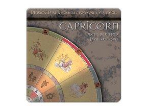 CAPRICORN (kozoroh) 1 CD