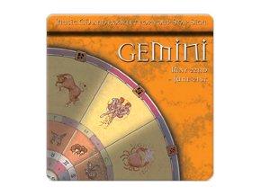 GEMINI (blíženci) 1 CD