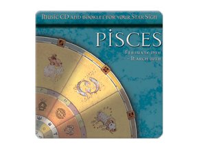 PISCES 1 CD