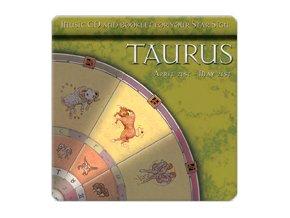 TAURUS (býk) 1 CD