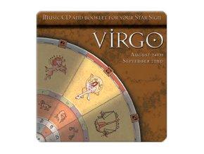 VIRGO (panna) 1 CD