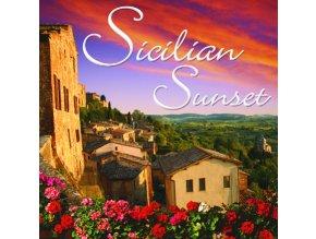 Sicilian Sunset 1 CD
