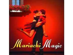 Mariachi Magic 1 CD