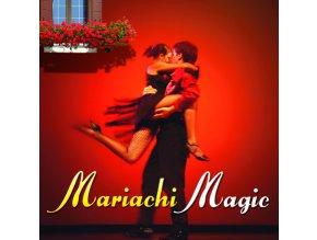 Mariachi Magic 1 CD