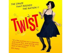 Twist 1 CD