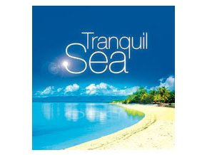 Tranquil Sea 1 CD