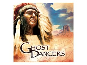 Ghost Dancers 1 CD