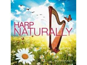 Harp Naturally 1 CD