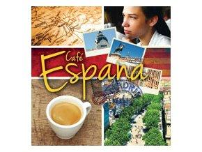 Cafe Espana 1 CD