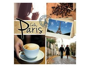 Cafe Paris 1 CD