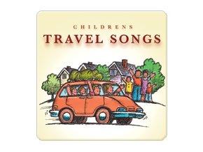 Travel Songs 1 CD