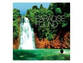 Paradise Found 1 CD