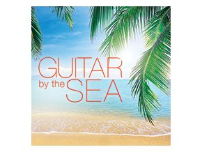 Guitar by the Sea 1 CD