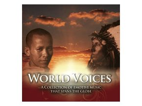 World Voices 1 CD