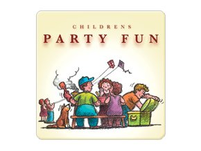 Party Fun 1 CD