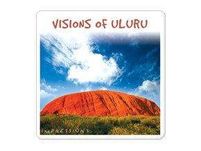 Visions of Uluru 1 CD