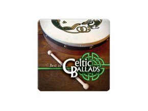 Best of Celtic Ballads 1 CD