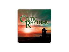 Celtic Rhythms 1 CD