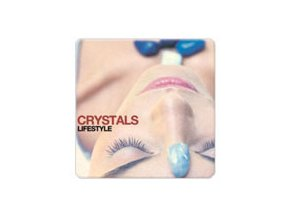Crystals 1 CD