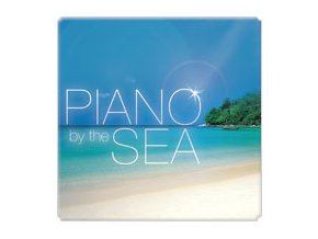 Piano by The Sea 1 CD