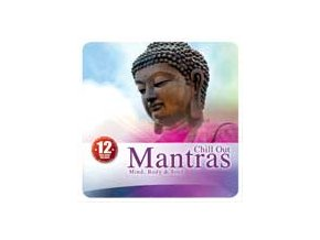 Mantras 1 CD