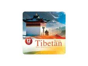 Tibetan Bowls 1 CD