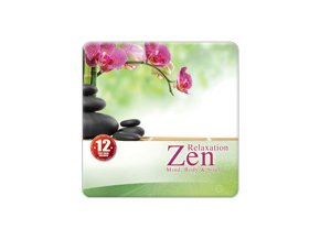 Zen Relaxation 1 CD