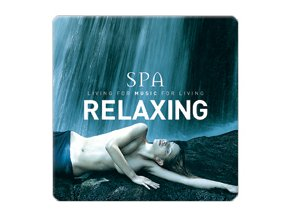 Relaxing 1 CD