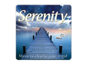 Serenity 1 CD