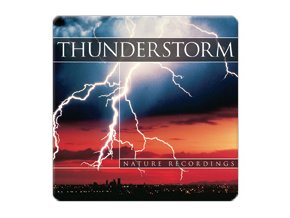 Thunderstorm 1 CD