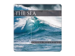 The Sea 1 CD