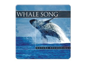 Whalesong 1 CD