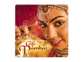 Cafe Mumbai 1 CD