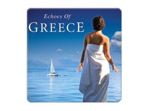 Echoes of Greece 1 CD