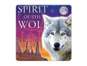 Spirit of the Wolf 1 CD
