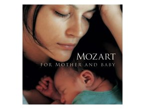 Mozart for Mother and Baby 1 CD