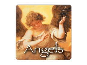 Angels 1 CD