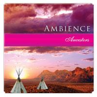 Ancestors 1CD - relaxační hudba GLOBAL JOURNEY