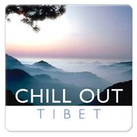 Tibet 1 CD relaxační hudba GLOBAL JOURNEY