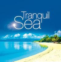 Tranquil Sea 1 CD - relaxační hudba GLOBAL JOURNEY